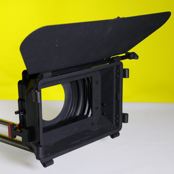 Chrosziel MB450 'Compact' Matte Box