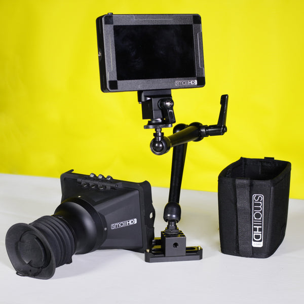 SmallHD DP4 Viewfinder/EVF