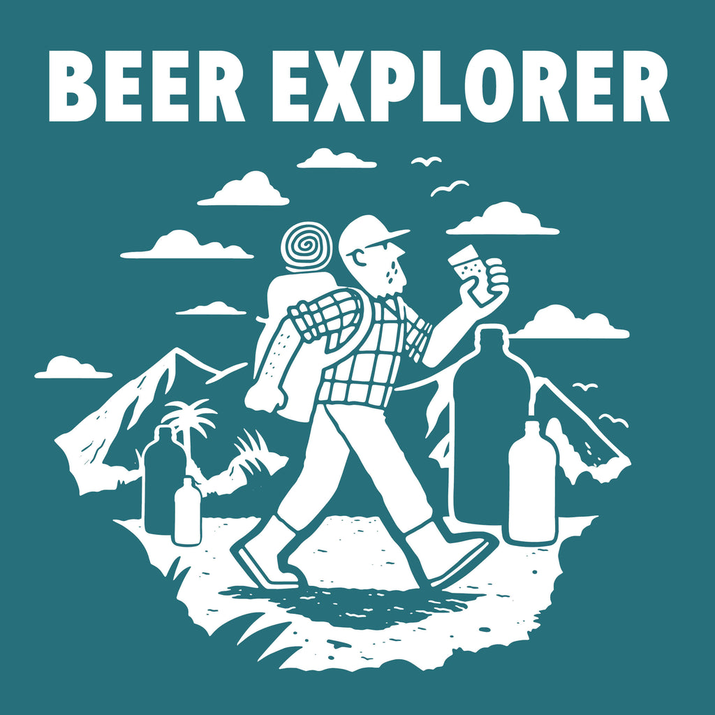 Beer Explorer Subscription