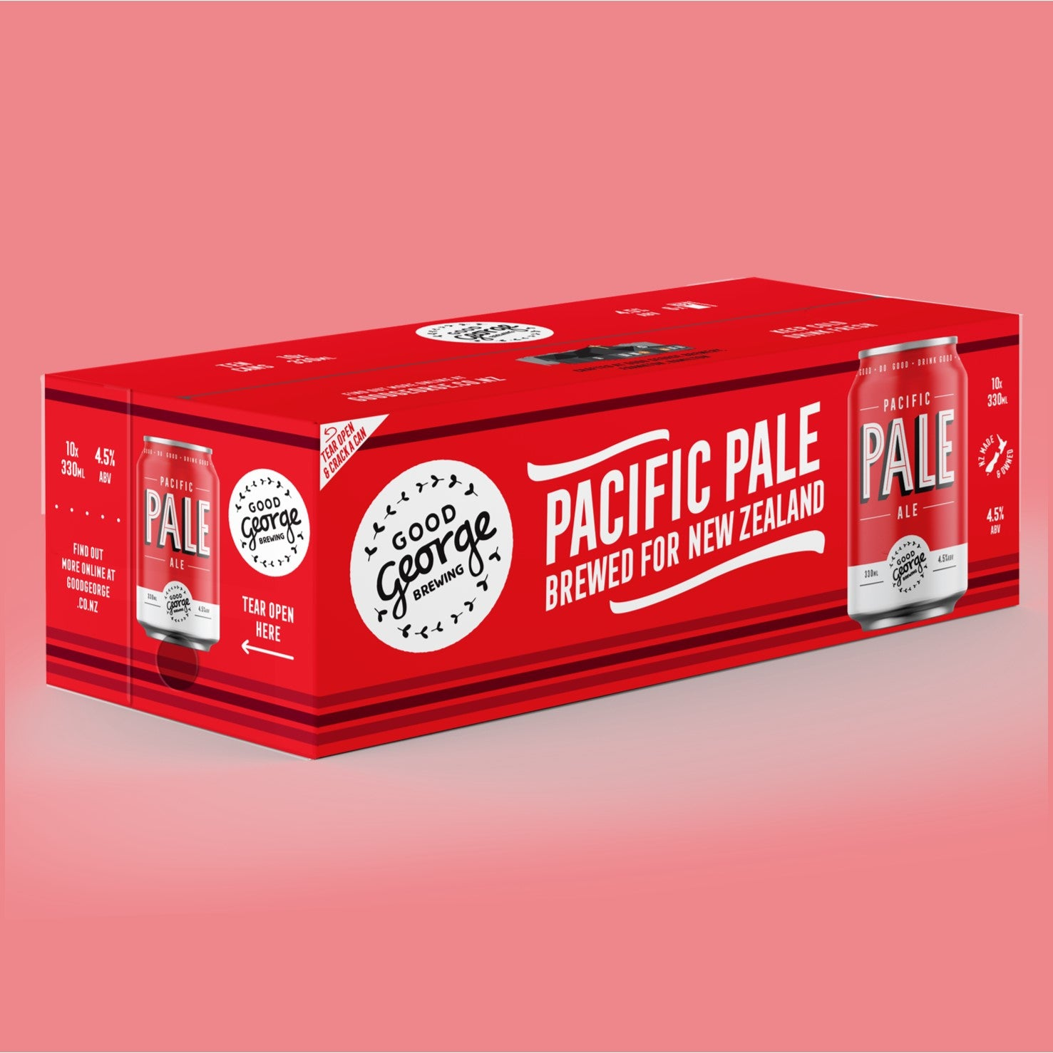 Pale Ale 10 Pack