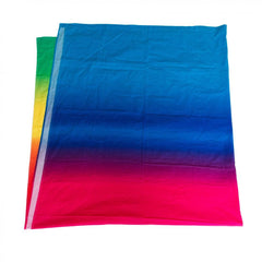 Photoshop Gradient Demonstration Bedsheets (SRF-011)