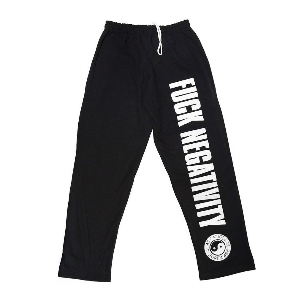 Arcangel Surfware Fuck Negativity Sweatpants (SRF-027)