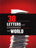 30 Letters that Changed the World