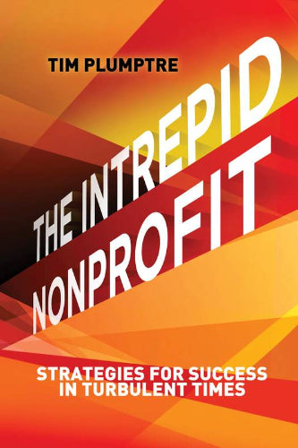 The Intrepid Nonprofit