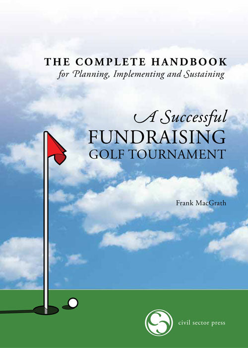 Successful Fundraising Golf Tournament Handbook PDF