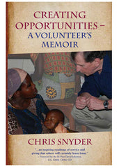 Chris Snyder two book set