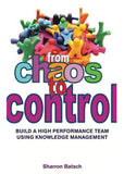 From Chaos To Control PDF
