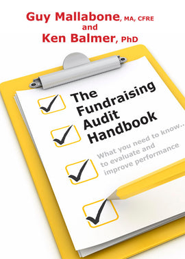 The Fundraising Audit Handbook