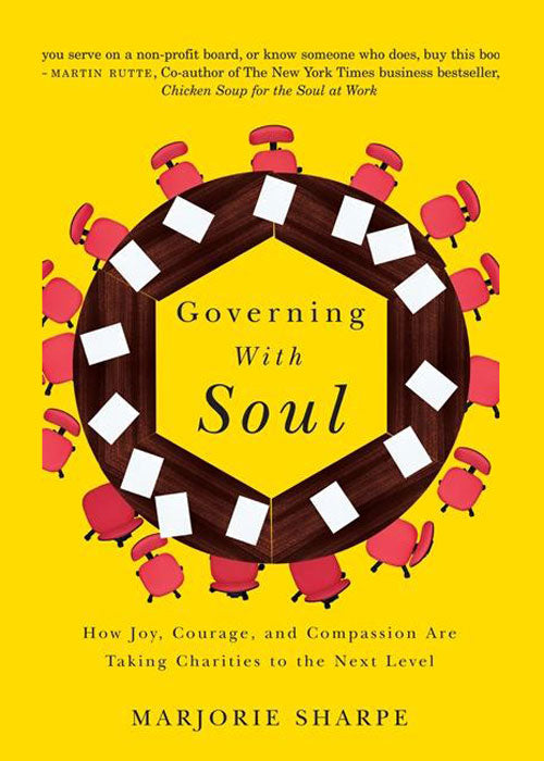 Governing With Soul PDF
