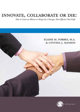 Innovate, Collaborate or Die PDF