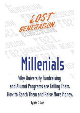 Lost Generation: Millenials eReport