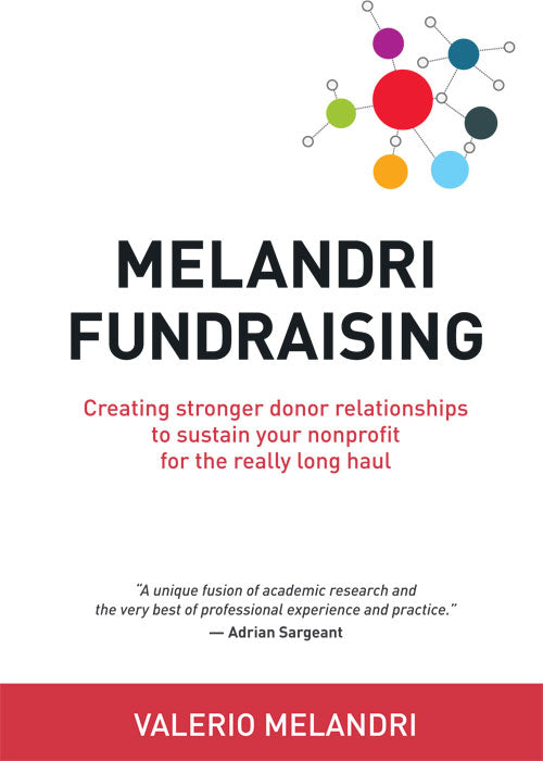 Melandri Fundraising: Creating stronger donor relationships