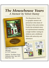The Mousehouse Years