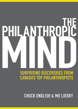 The Philanthropic Mind: Surprising Discoveries