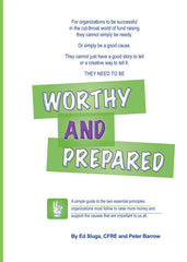 Worthy and Prepared PDF