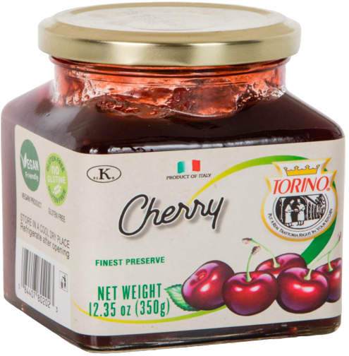 Cherry Jam (Set of 6)
