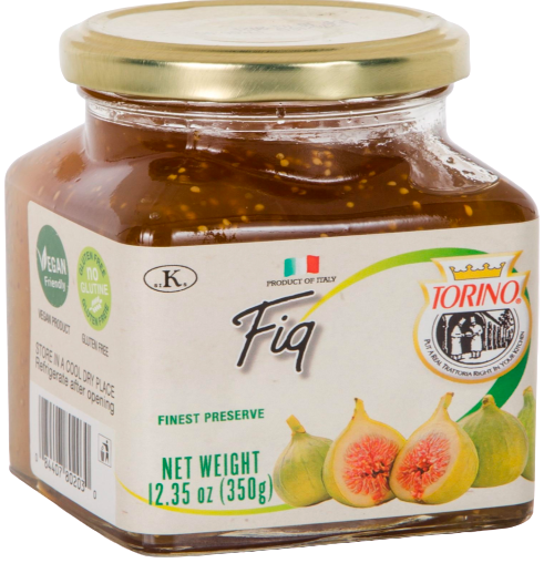 Fig Jam (Set of 6)