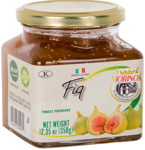 Variety Fig Jam (Set of 2)