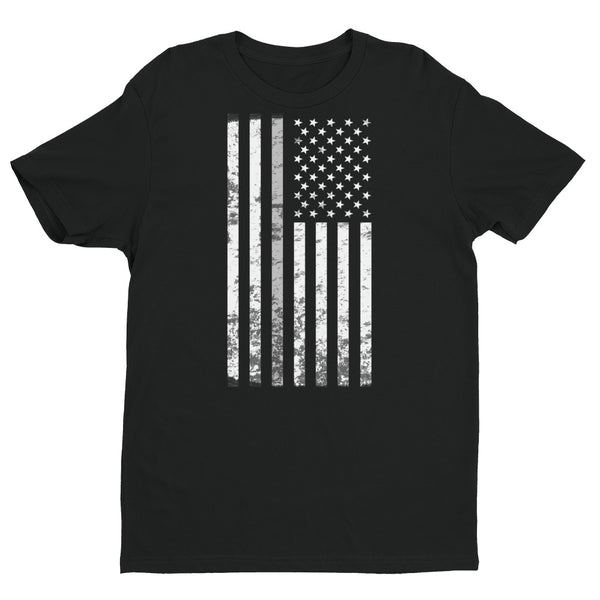 American Flag Shirt | Fathers Day Gift | USA Flag | American Pride | 4th Juy Shirt