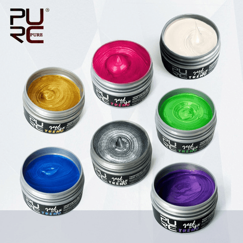 PURE X Shook™ Color Hair Wax