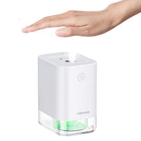 Touchless Alcohol Spray Sterilizer
