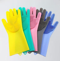 Magic Gloves™ (Silicone Gloves)