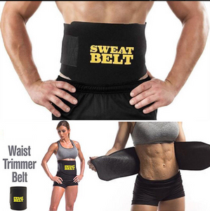 Sweat Belt Ultimate Waist Trimmer