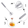 Easy-Whisk Automatic Eggbeater