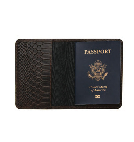 115 - Passport Cover