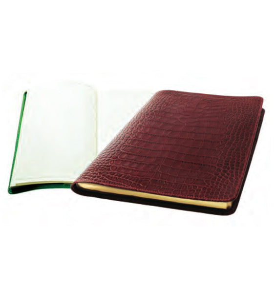 141 - Desk Lined Journal