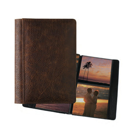 157 - 5 x 5 Two-High Photo Album
