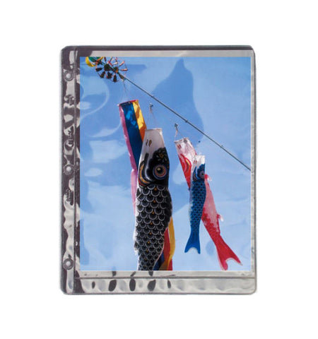 "161-C - 8 1/2 x 11 Sheet Holds Two 8""x 10"" Photos Per Sheet.  Each package consists of 12 sheets."