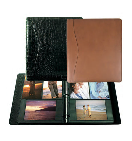 161 - Three Ring Binder Photo Album