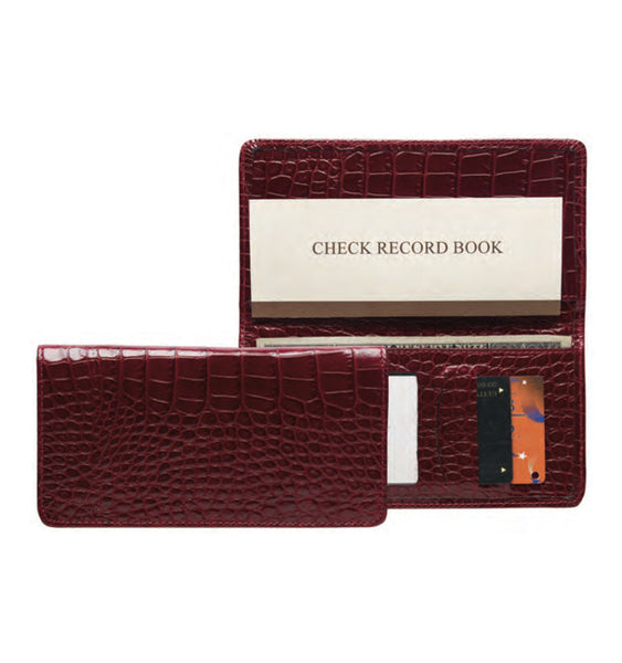 164 - Checkbook Cover