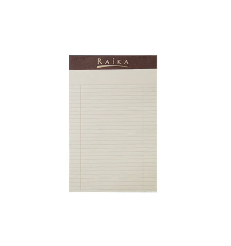 Item 184-R – Note pads (5 x 7 7/8)