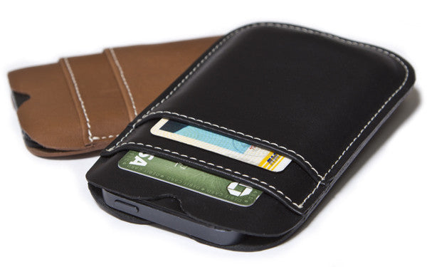 500 - iPhone Card Case Wallet