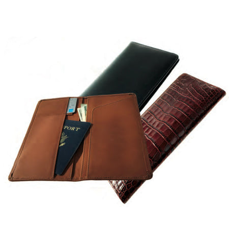 114 - Deluxe Travel Wallet