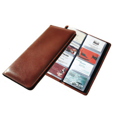 126 - Desk Card Holder