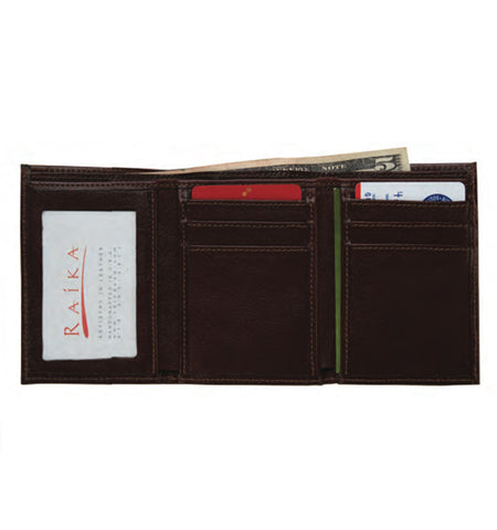 501 - Men's Trifold Wallet
