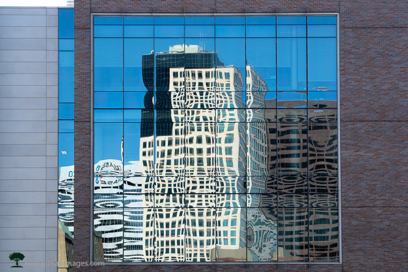 Auraria Reflection