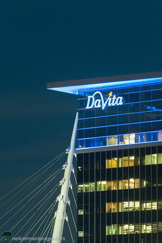 Davita Building in Denver