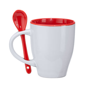 Taza Akebia / +5 colores / Pack 36 uds
