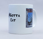 """Birds"" Commemorative Mug"