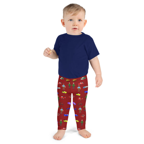 Ford's Kid's Leggings