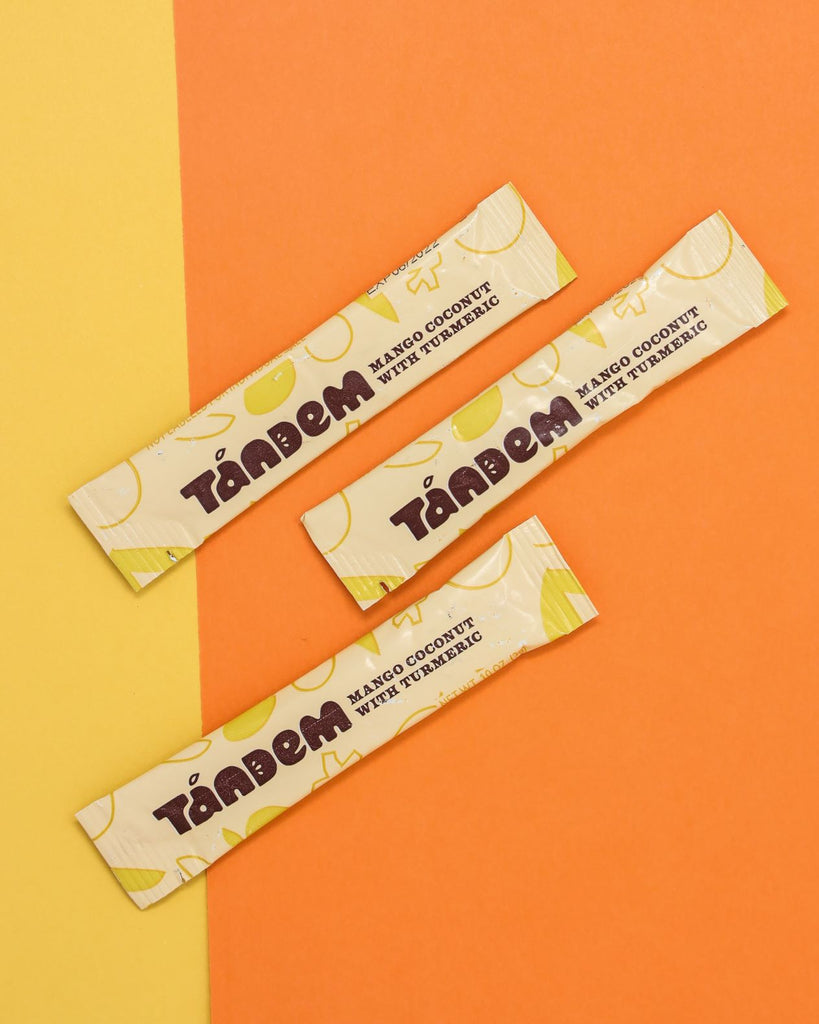Sample Packs - Tandem - Delicious, Premium Flavor for Water