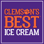 CLEMSON'S BEST ICE CREAM