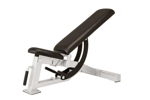 Everest HD Flat to Incline Bench