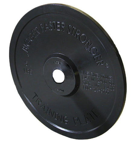 5 Pound Training Plate