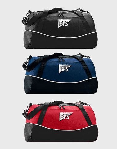 Duffel Bag (18 in. x 10 in. x 10 in.) - 1910