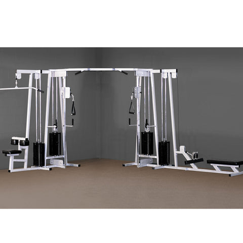 K2 SL - 4 Stack Functional Trainer